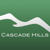 Cascade Hills Church hills insane