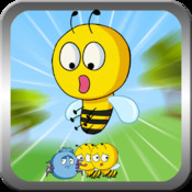 Help The Bees HD Lite