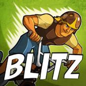 Mad Skills BMX Blitz skills