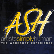 ARTISTS SIMPLY HUMAN