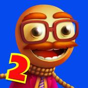 Buddyman: Office Kick 2