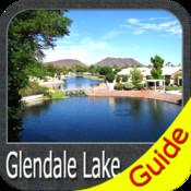 Glendale Lake - Fishing