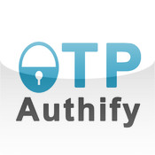 Authify Login for iPad http authentication