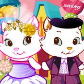 The Cat`s Wedding Photo