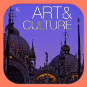Venice Art and Culture works