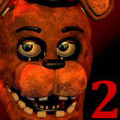 Five Nights at Freddy`s 2