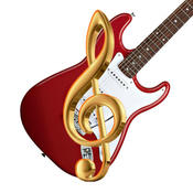 Leer Música en Guitarra