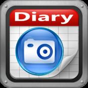 My Photo Diary with GPS
