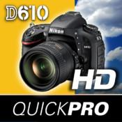 Nikon D610 by QuickPro HD nikon d80 sale