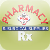 Pharmacy Plus PocketRx