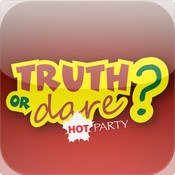 Truth Or Dare HOT Party