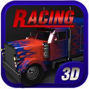 ` 4x4 Truck Nitro Racer Pro - Best Free 3D Racing Road Games racer racing road