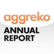 Aggreko Annual Report 2012