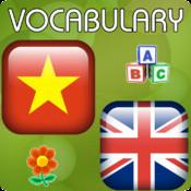 Flash Card EV - Học Từ Vựng Tiếng Anh Bằng Hình Ảnh ( English - Vietnames Vocabulary Flash Cards ) flash wallpaper