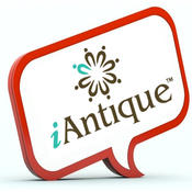 iAntique Social for iPad
