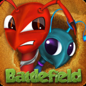 Tap Tap Ants : Battlefield