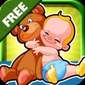 Baby Adventure: Care Salon HD, Free Game