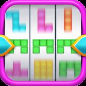 Candy Blocks Slot Machine