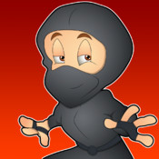 Dumb Ninjas Logic Madness ZX - Cool Smashing Frenzy