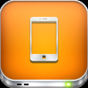 ePhone Disk Free - download, share files via wifi