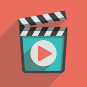 Movie Maker - Combine Video Clips & Make Music Videos with Text