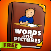 English For Kids: Words And Pictures Free