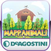 Animali di Campagna e Bosco
