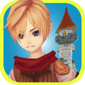 Castle-Battle - Free endless castle defence arcade game for boys, girls and kids
