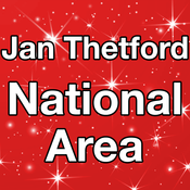 Jan Thetford National Area