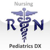 Nursing Pediatrics Deluxe