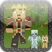 TerraCraft Survival Block World