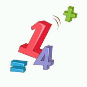 10以内幼儿学前算术HD 纯手动交互