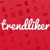TrendLiker · Discover Amazon products, track and shop