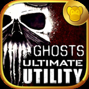 Utimate Utility for Ghosts (An elite strategy and reference guide for use with Call of Duty Ghosts)