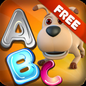 Animal ABC Free - Learning the ABCs with Interactive Letters & Sounds - Fun Educational Games for Preschool Kids