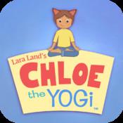 Chloe the Yogi Goes to the Amusement Park