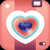 Cream & Sugar - The Hipster IG Photo Collage Sticker Cam for Instagram