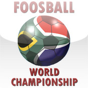 Foosball World Championship