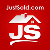 JustSold.com App Real Estate - Find Homes for Sale, Just Sold, Open Houses and Apartments for Rent.