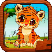 Pets Jigsaw – Baby Puzzle Game