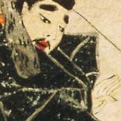 細川家の名宝「長谷雄草紙」 九州国立博物館「細川家の至宝」ご来場記念特別版