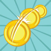 Coinnect - Win Cash Prizes & Gift Cards win awesome prizes