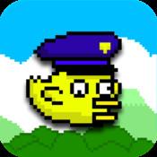 Coppy Bird - A Flappy Adventure