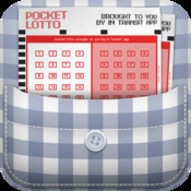 Pocket Lotto - Streaming Lotto Results