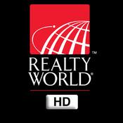 Realty World Wichita for iPad