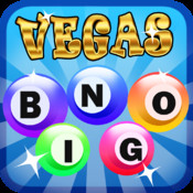 Bingo Friends Vegas Play Blitz