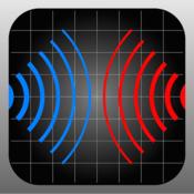 Listening Tuner - sound capture amplifier graphic