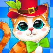 Valentine Kitty! Hello Fashion Pet - Paw Salon