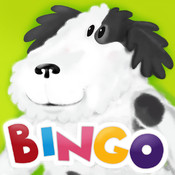 The Bingo Song - Interactive Nursery Rhyme with Karaoke and Fun Activities for Kids