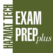 Hazardous Materials Technician 1st Edition Exam Prep Plus